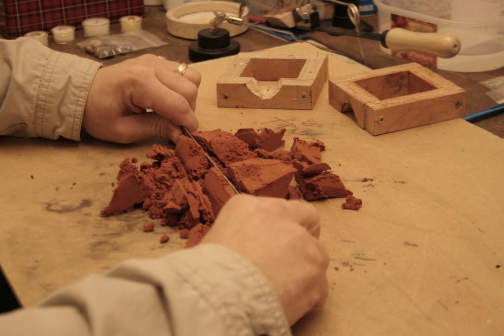 setgluegunstostun lets have clay date part